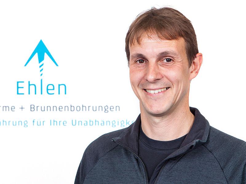 Andreas Ehlen