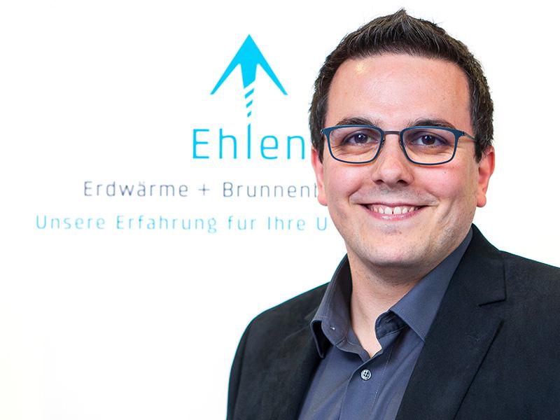 Florian Ehlen