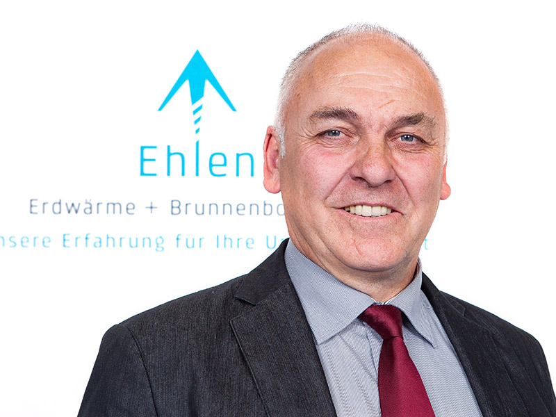 Karl-Heinz Ehlen
